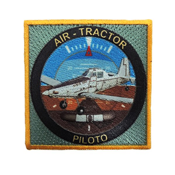 Parche air tractor