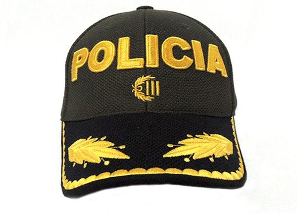 gorra para coronel