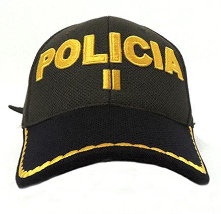 Gorra beisbolera para Teniente