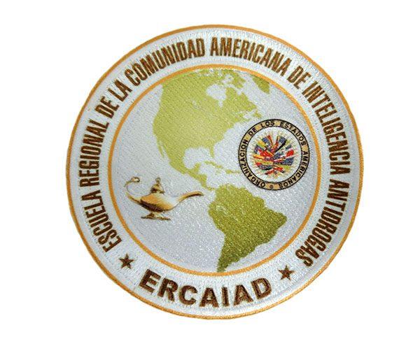 Escuela regional de la comunidad americana de inteligencia antonarcóticos