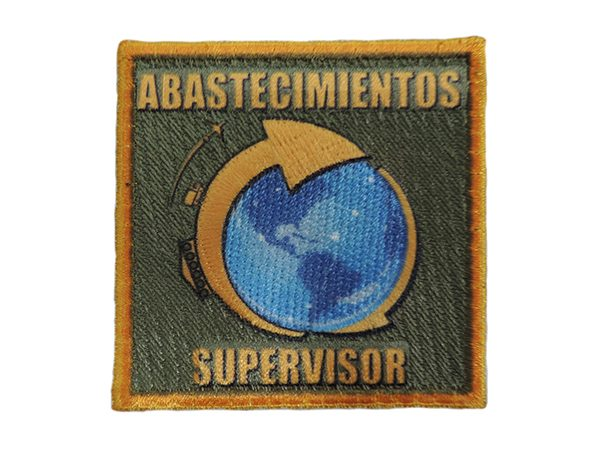 Supervisor Abastecimientos
