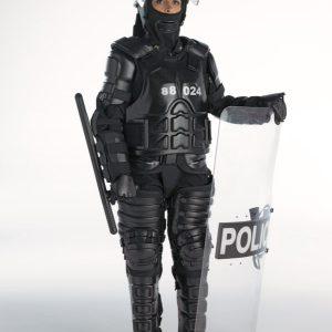 Uniforme del Escuadrón Móvil Antidisturbios ESMAD